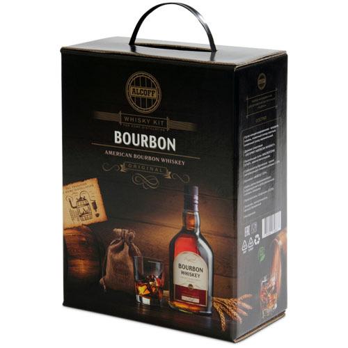 Набор для дистилляции Bourbon